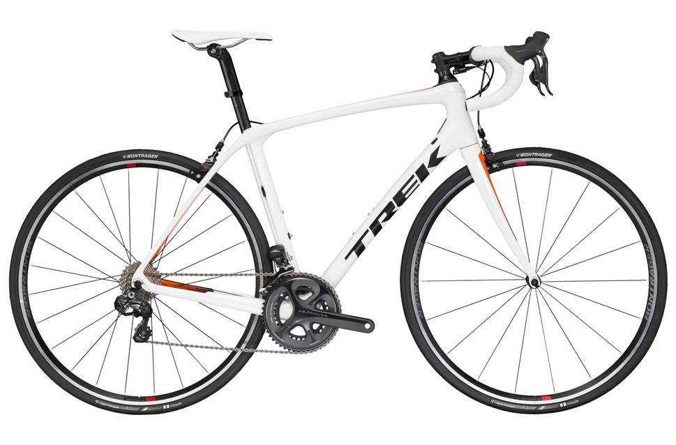 Trek Domane SLR 7 2017 Road Bike