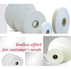 PS coating Non-woven Swellable Tape