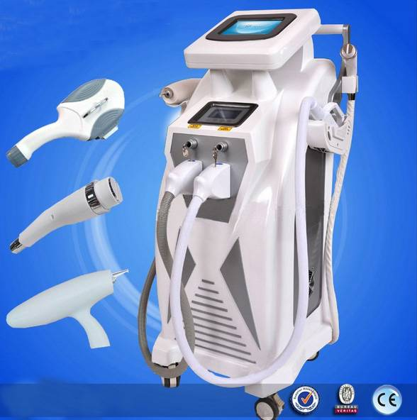home use ipl laser RF permanent hair removal machine