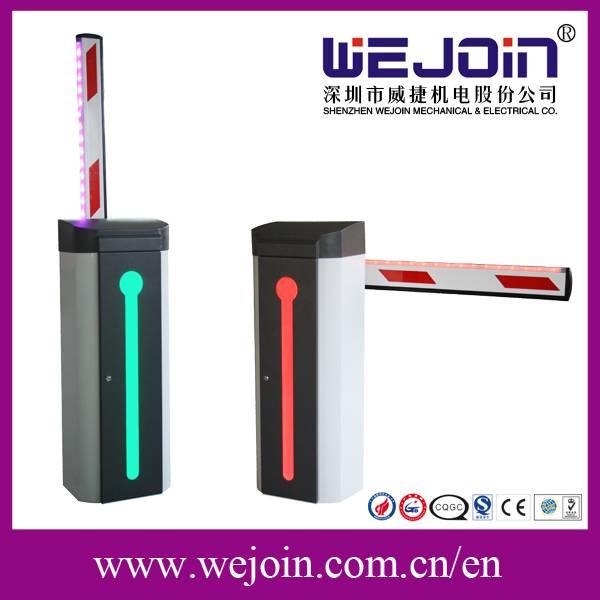 LED Barrier Gate Road Barrier Parking Barrier Safety Product (WJDZ620)