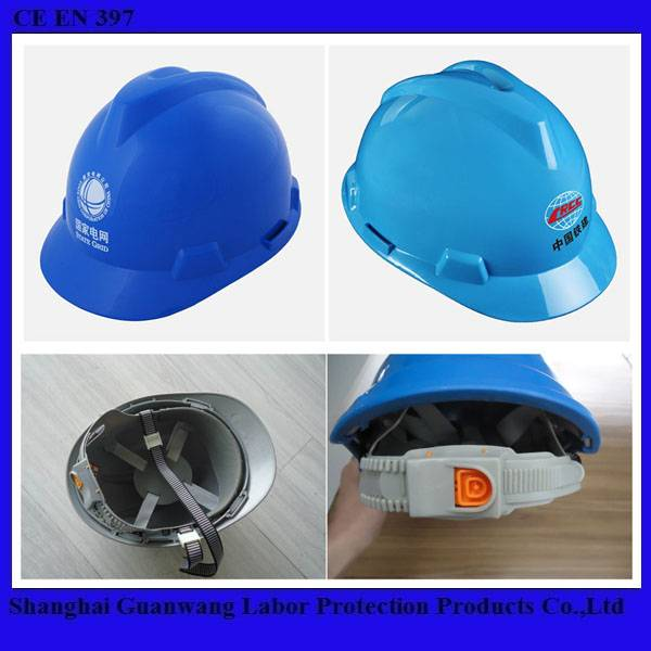 Hard Hat For Sale And Construction Safety Cap/ Protection Helmet Hat