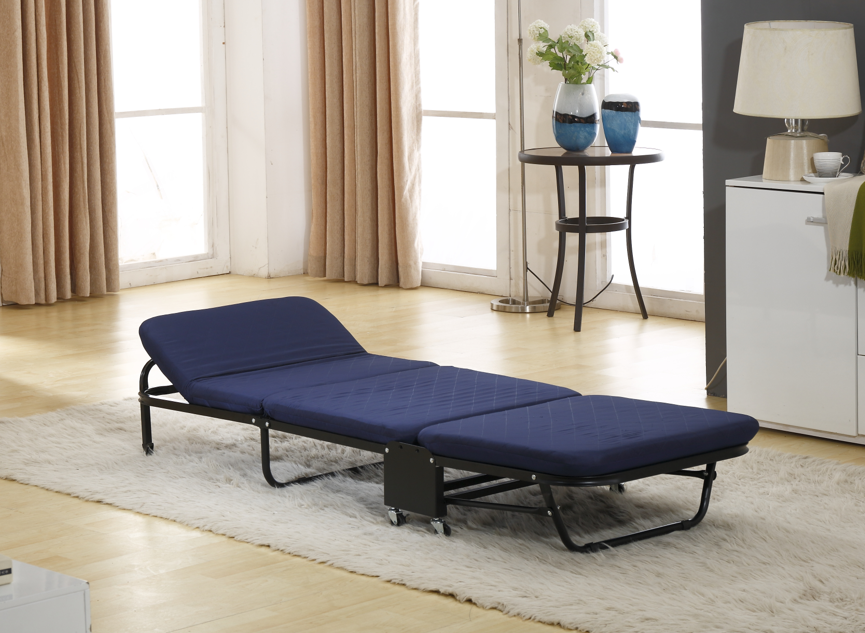 Folding Roll Away Portable bed