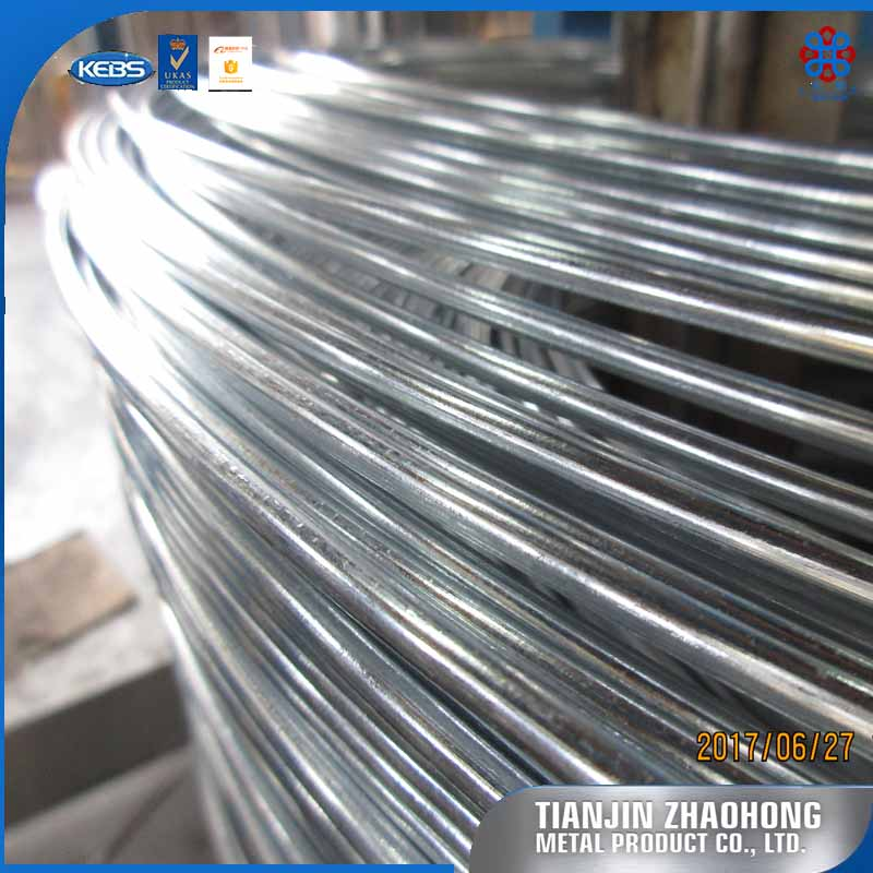 Professional supply Gi wire / binding wire / Electro galvanized iron wire / hot dipped gi wire