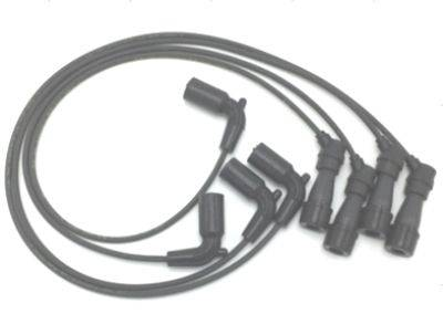 SMW250353 ignition cable for Mitsubishi 4RB1