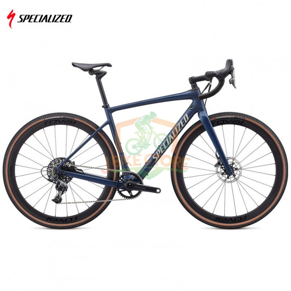 2020 Specialized Diverge Expert Adventure Road Bike
