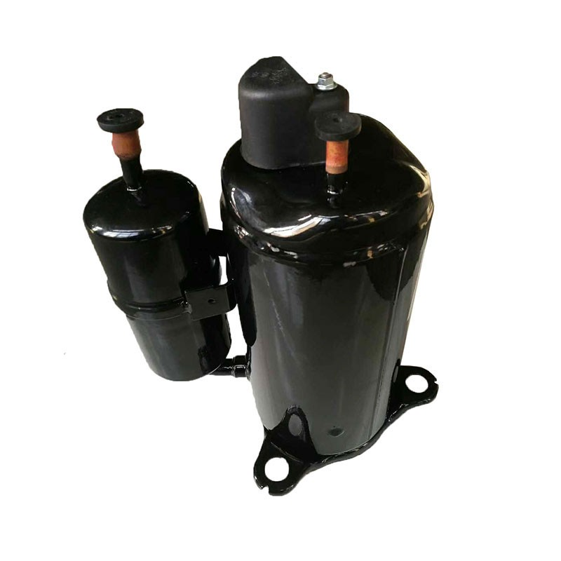 all types of LG compressors