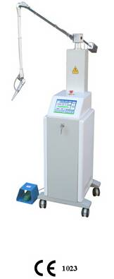 2014 Professional ENT CO2 Surgery Laser Machine (CE&ISO)