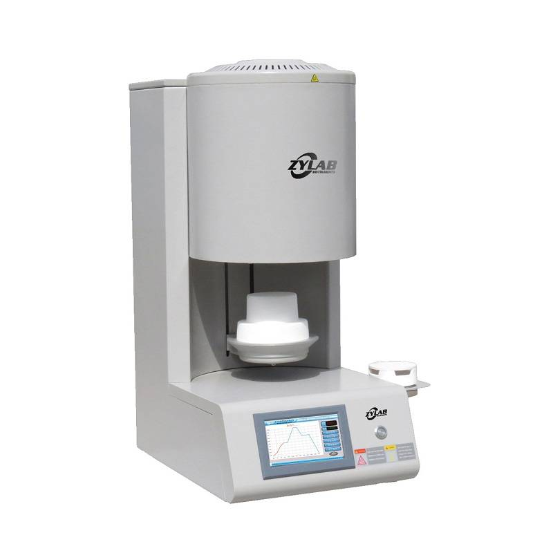Professional Zirconia Sintering Furnace for Dental Lab