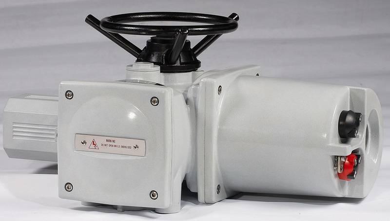 HK Series electric  Actuator