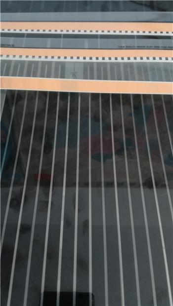 BOLI Graphene Heating Filml for Heating Floor