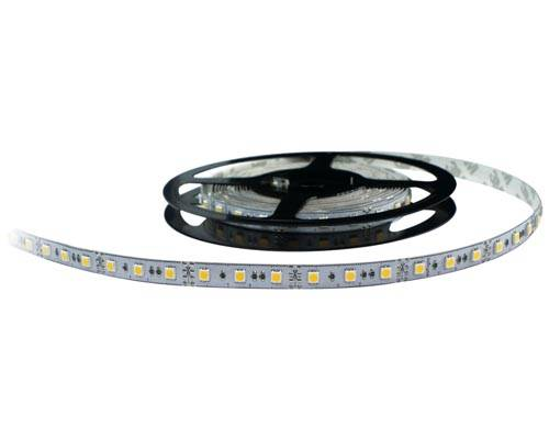 5m SMD 300LEDs 2835 3528 5050 Cool/Warm White Flexible LED Strip 12V/24V DC 2835 SMD LED 5m Strip
