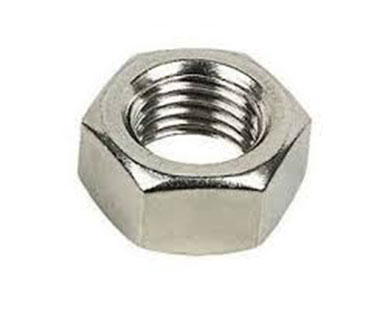 Inconel 600 NA14 UNS N06600 Hex Nut