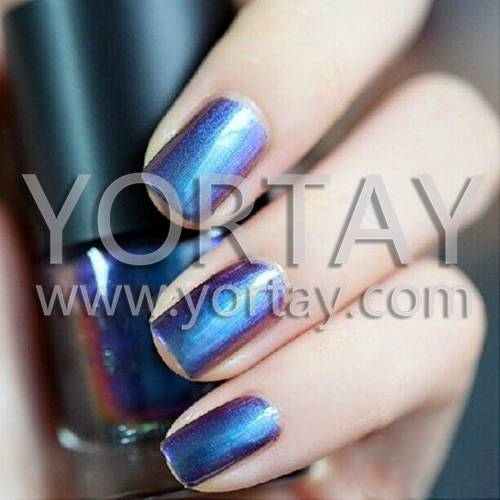 Pearlecent Pigment for Fashion Color Cosmetic Nail Polish