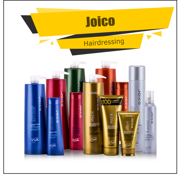 JOICO Professional Hair Care Cosmetics