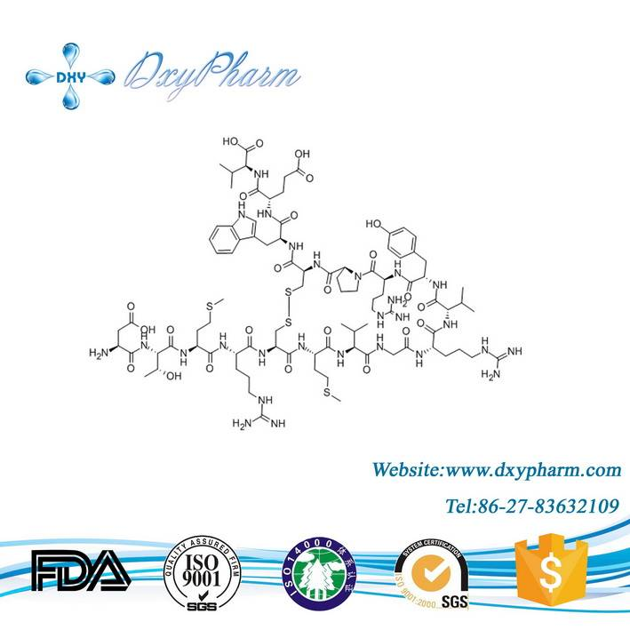Nootropics NeuropeptideS CAS:87218-84-6
