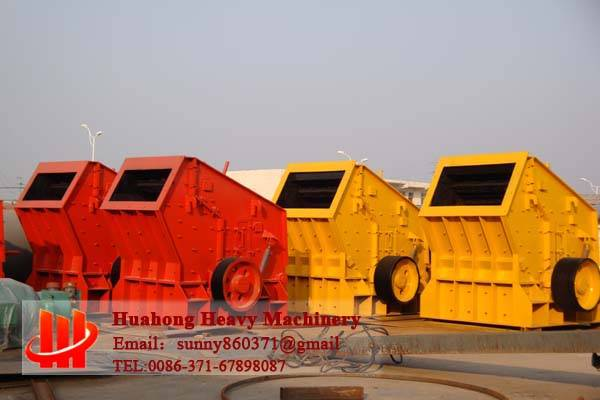Mining stone crusher machinery impact crusher for stone,ore,rock,coal