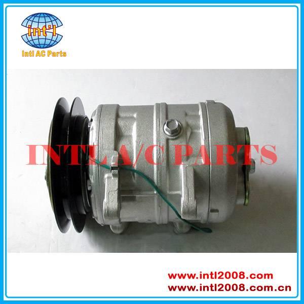 Zexel air conditioning comp AC A/C compressor for Hitachi TCM loader OEM#506011-6041