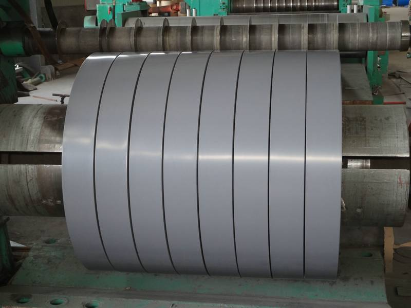 low price PPGI prepainted galvanized steel strip