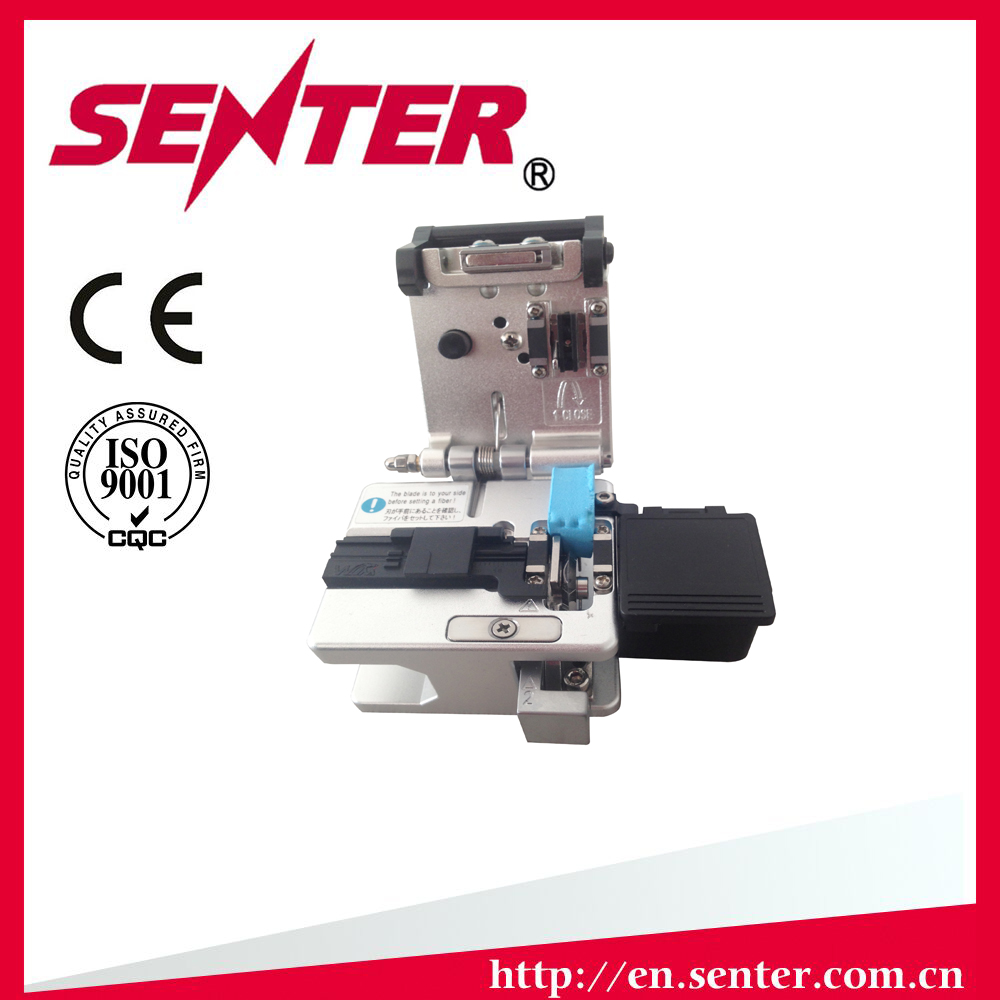 ST3110E Optical Fiber Cleaver