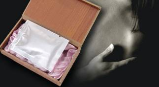 Artificial Hymens: Kits 'Restore Your Virginity In Five Minutes 03437511221