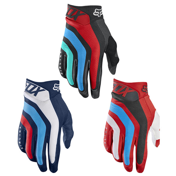 Downhill Airline Seca Motorcycle Gloves Mx/MTB Gloves off-Road Gloves