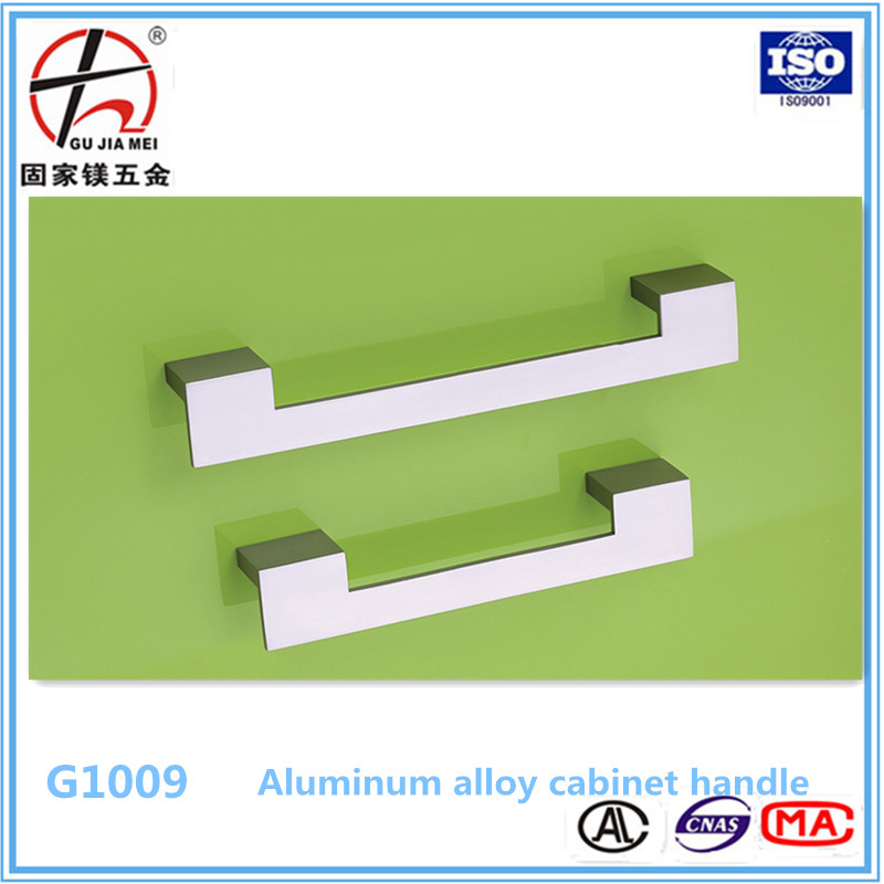 2017 Hot Welcome Aluminium Kitchen Cupboard Door Handles