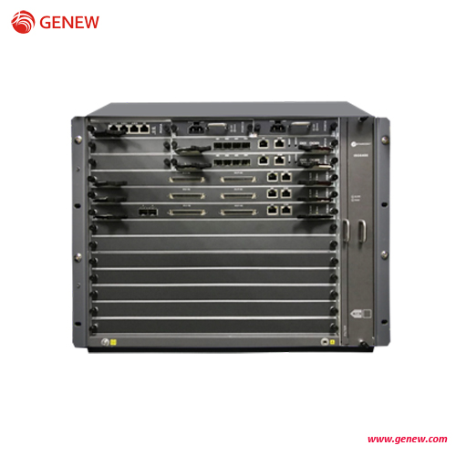 Genew mSwitch Core Network Signaling Transfer Ponint (STP) and Mobile Number Portability (MNP)