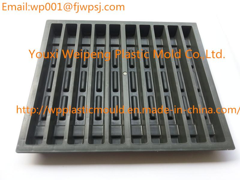 Manual Concrete Block Mould (NC303310U-YL) 30cm