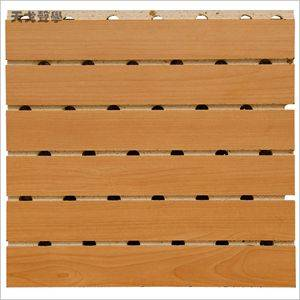 Tiange high density wall  panel decorative wall panel for studio
