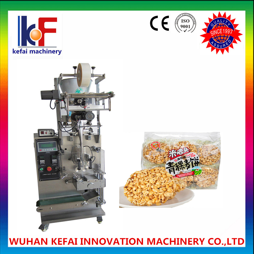 combination weighing packing machine snack food potato chips grain puffed rice weighing packing mach