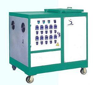 Hot Melt Adhesive Spraying Machine JYP045