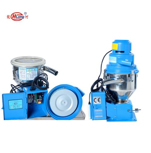 Auto loader/feeder for extruder in China/CE
