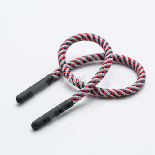 polyester soft woven drawcord for pants