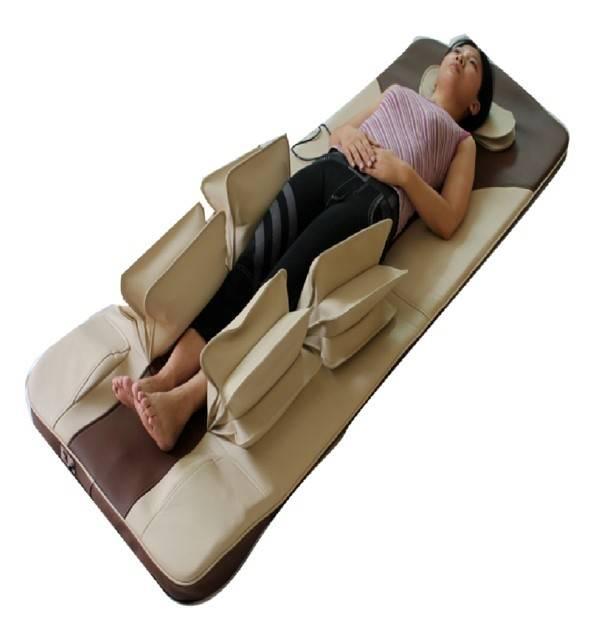 air pressure massage mattress
