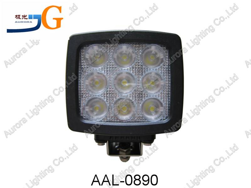 5.2'' CREE LED driving light 90w,brightness 90w led working lamp , 4x4 led off road AAL-0890