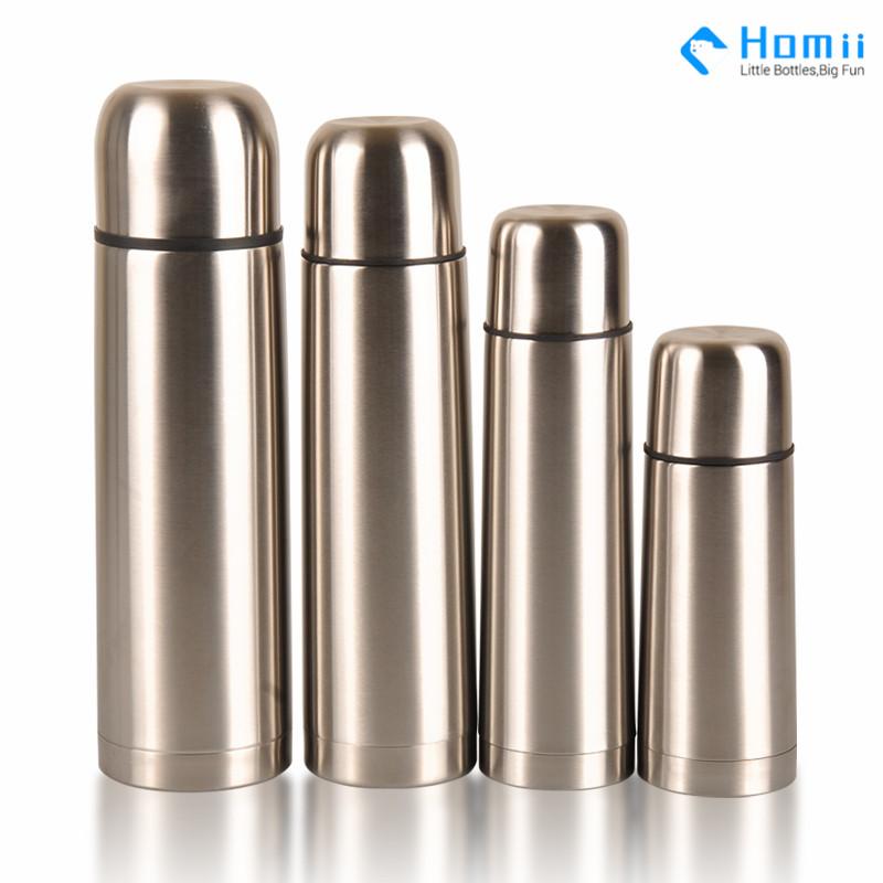500ml Stainless Steel Vacuum Insulated sport bottles Hangzhou homii Industry