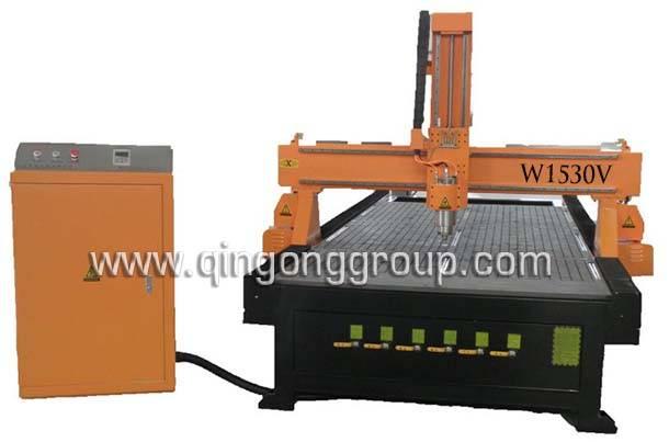 MDF CNC Cutter Machine for Furniture Making W1530V