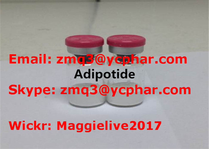 Human Growth Peptides Hormones Adipotide 2mg / Vial for Weight Loss and Muscle Building