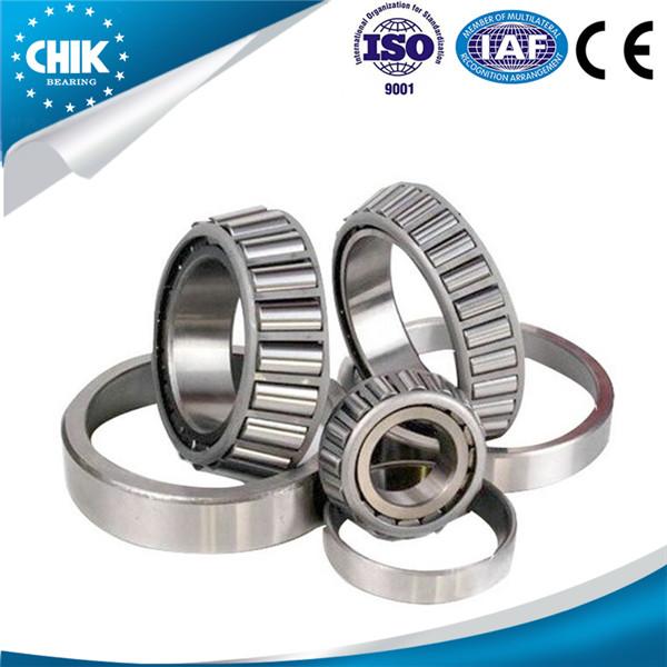 China bearing factory price taper roller bearing 30214 CHIK bearing