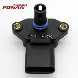 FONAN Hight quality map sensor OEM :036 906 051 D//036 906 051/036 998 041 1/027 998 041 1 FOR SKODA