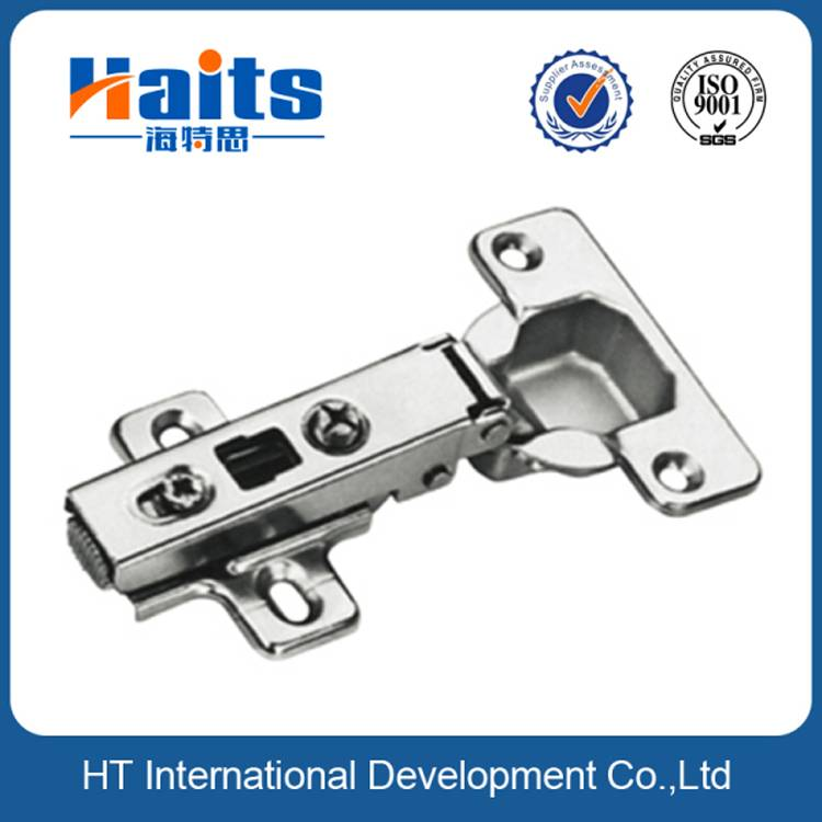 35mm hydraulic clip on two way for wardrobe, cabinet hinges
