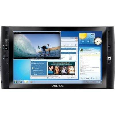 Archos 9 PC Tablet (Black)