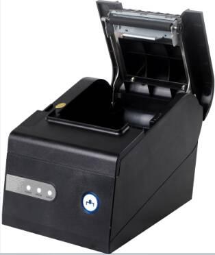 Waterproof Dustproof Oilproof Restaurant printer 80mm POS Thermal Receipt Printer