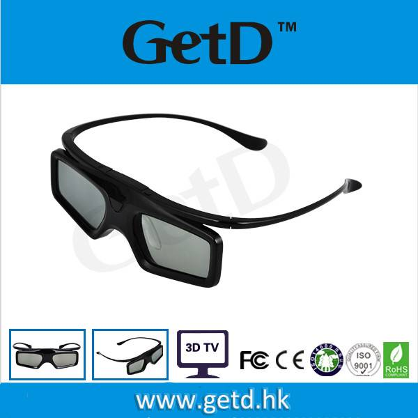 Minions active 3d tv shutter glasses for hisense -GH900IR1