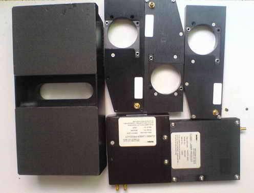 JUKI KE730/750 Laser for smt machine