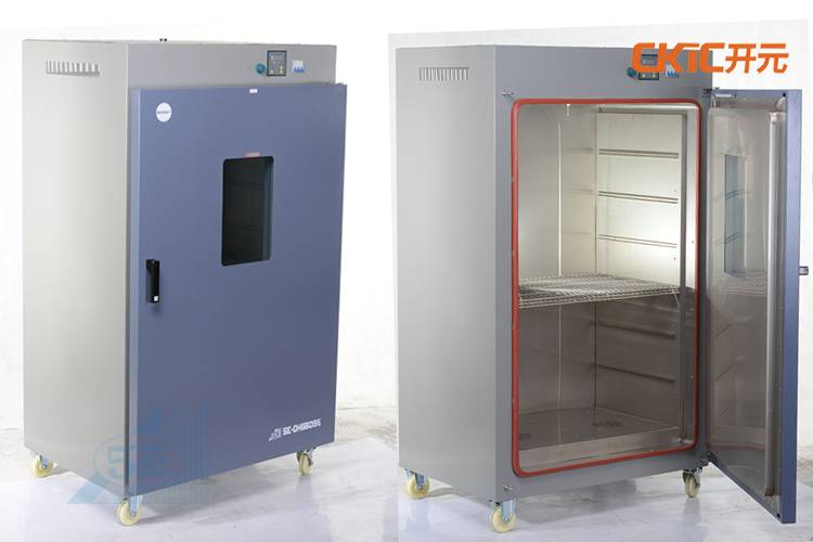 5E Series Drying Oven