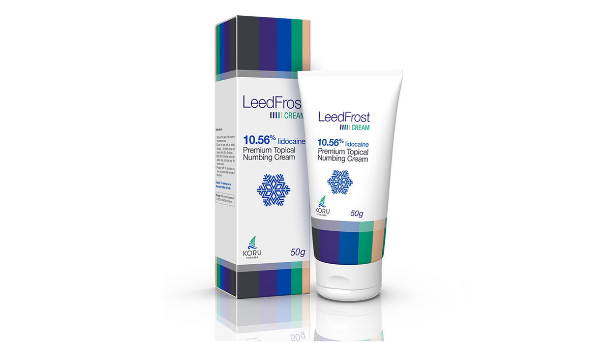 Leedfrost Cream 10.26% 30g/50g/Hyaluronic Acid Cream
