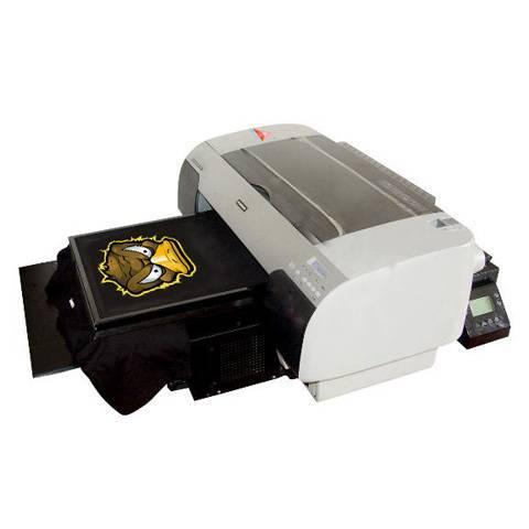 textile printer t-shirt printer