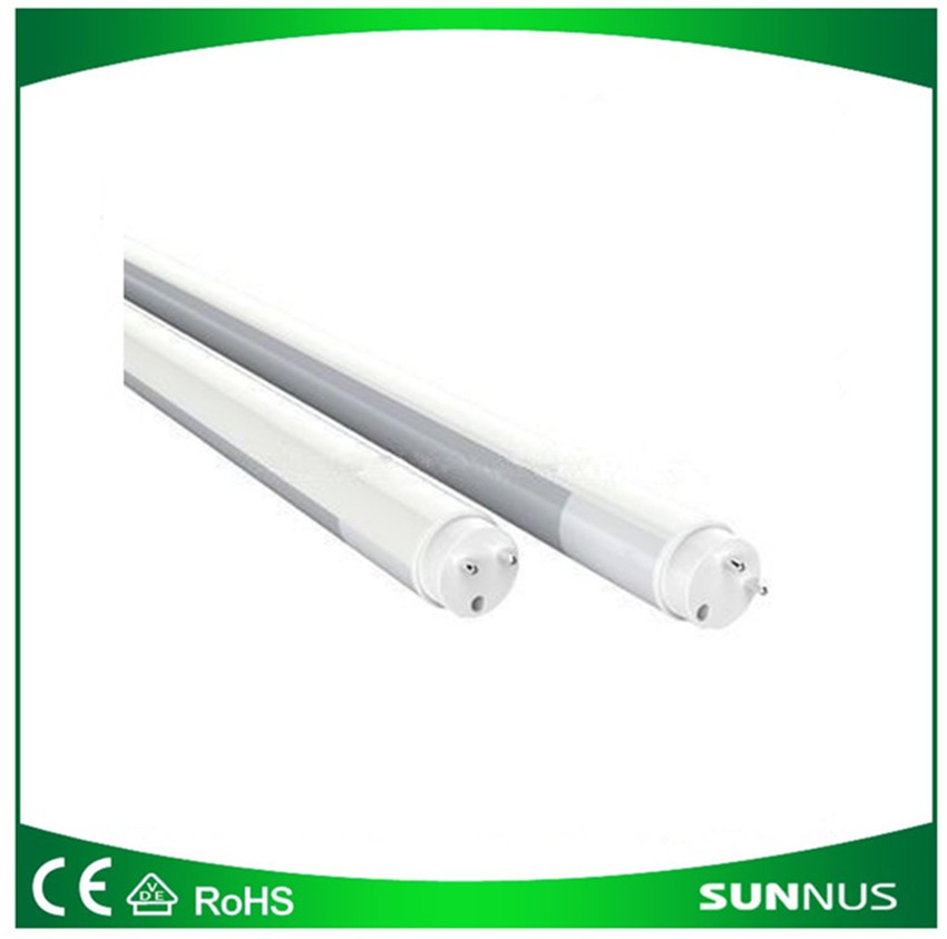 LED Light Fixtures, 9W,18W,22W T8 Tube with Aluminum Housing and EMC of CE