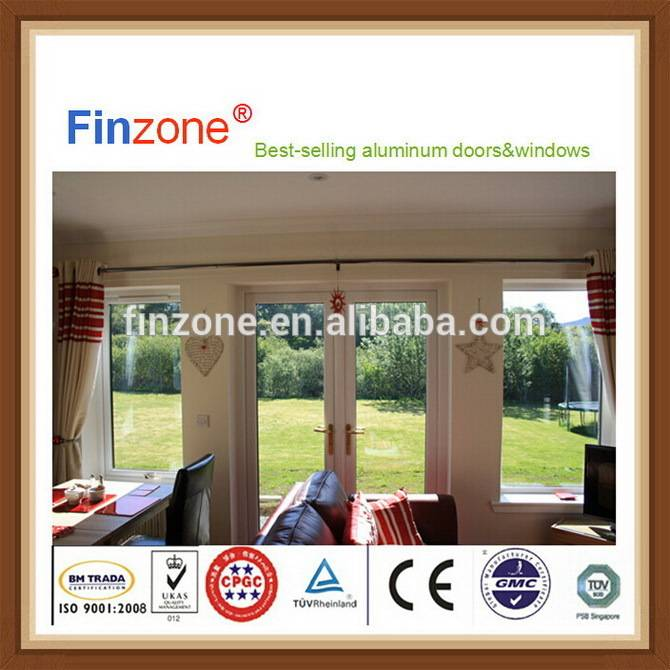 Factory wholesale hotsell thermal break sliding windows and doors